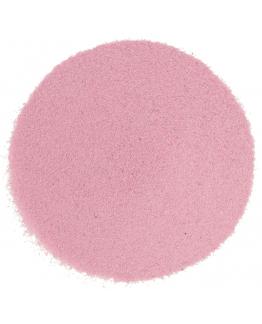 Areia fina cor rosa chile