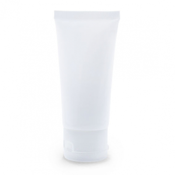 Envase tubo blanco 50 ml