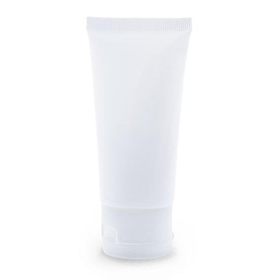 Recipiente tubo 50 ml branco