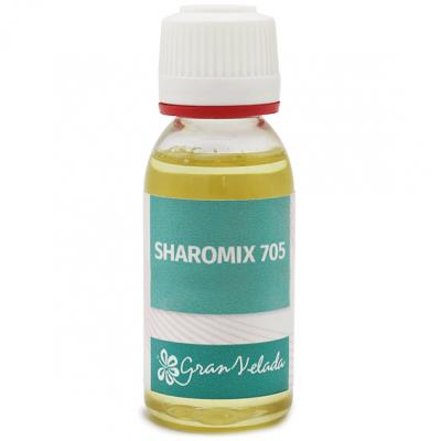 Sharomix 705 conservante