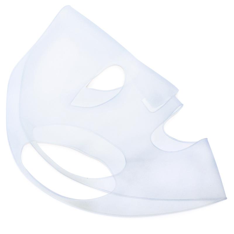 Mascarilla de silicona para la cara