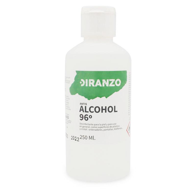 Alcool Etílico 96º