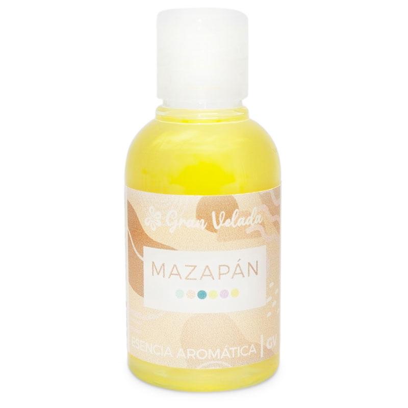 Essência aromatica marzipã