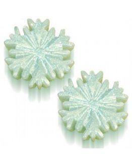 Molde para hacer jabón Estrellas de nieve