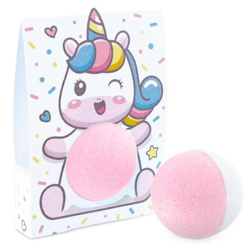 Caja unicornio para packaging