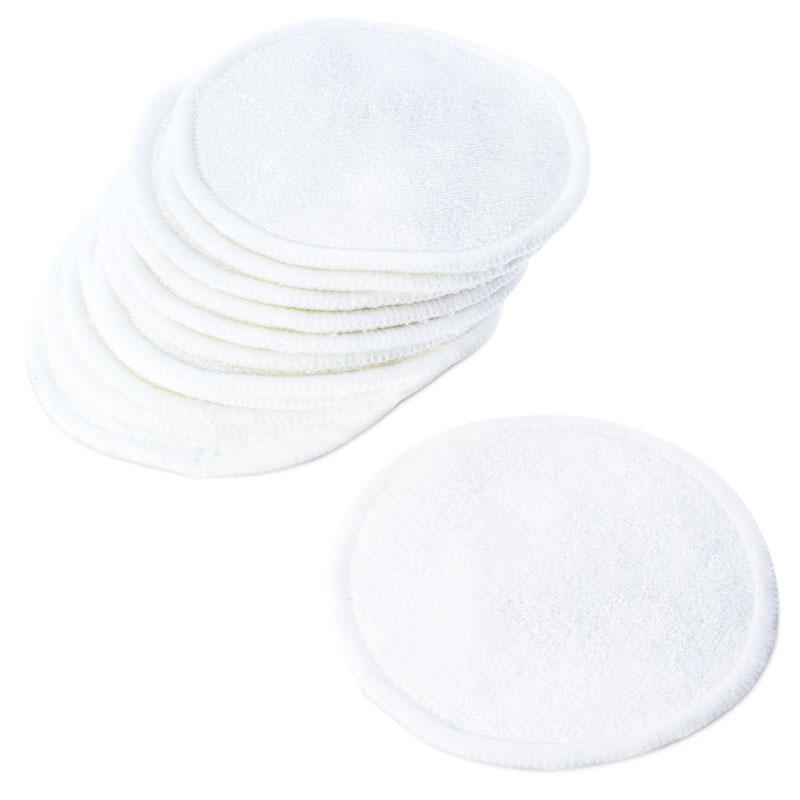 Discos desmaquilhantes reutilizáveis