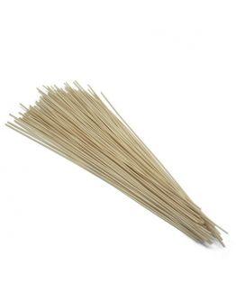 Varetas de madeira para fazer incensos 25 gr. (aprox. 100 ud.)
