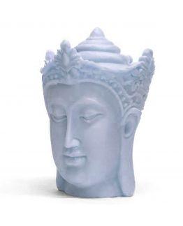 Buda com Coroa nº3, molde para sabonetes.