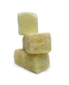 Pedra de almíscar natural
