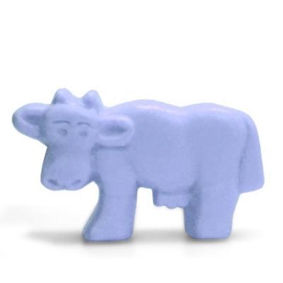 Molde para fazer sabonete Vaca