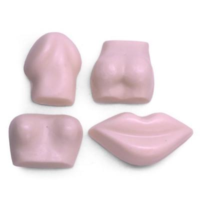 Molde para hacer jabón erótico 1