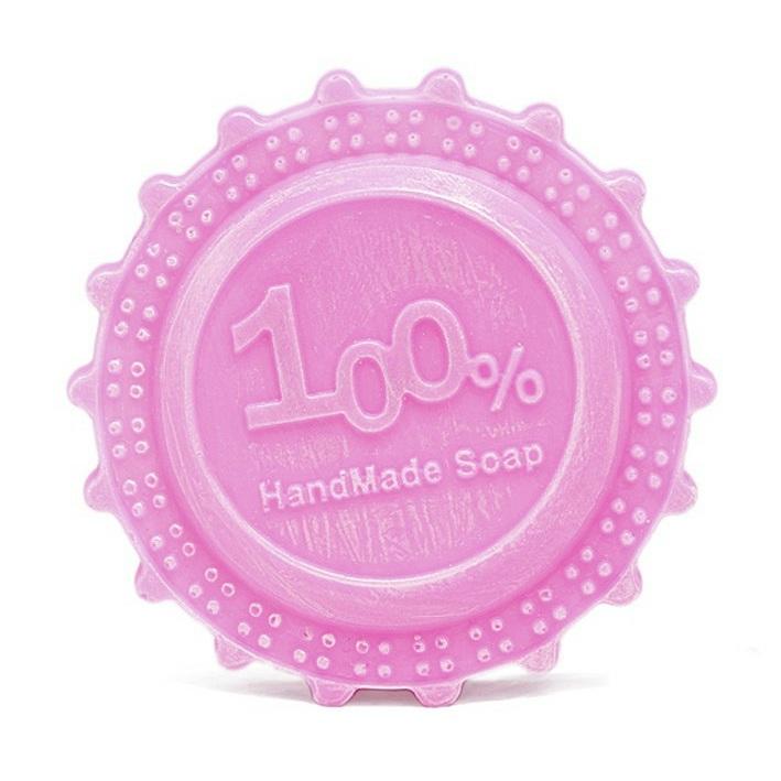 Molde para jabón Hand made 100%