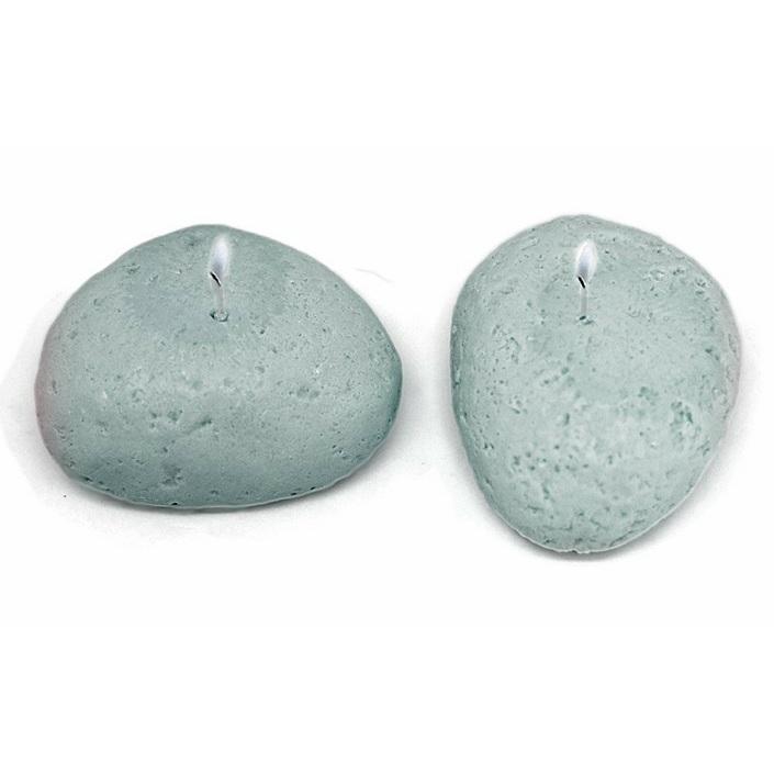 Molde para fazer velas, Duas Pedras.