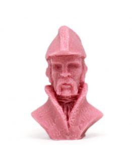 Molde silicone artesanal, Homem do século XIX