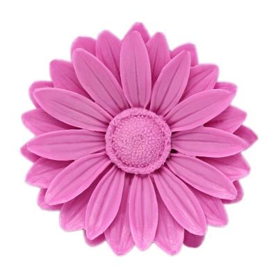 Molde para fazer sabonete, Daisy Flower.