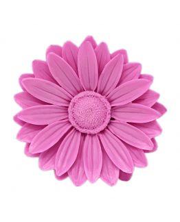 Molde para hacer jabones Daisy flower.