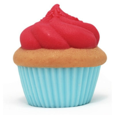 Molde para sabonetes Cupcake com chantily