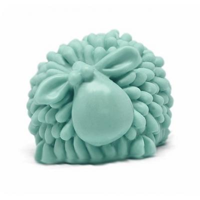 Molde forma de oveja 3d