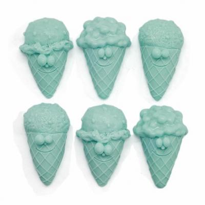 Molde para sabonetes 6 gelados