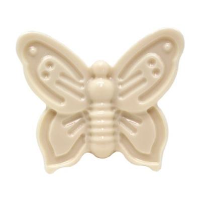 Molde para hacer jabones Mariposa figurada
