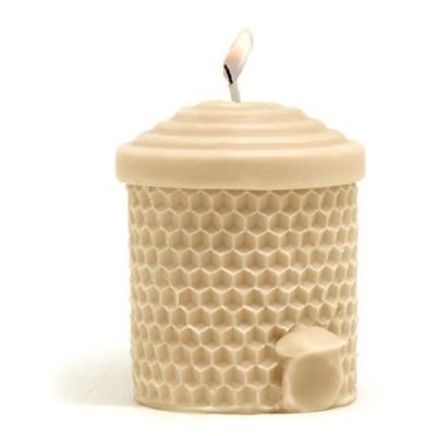 Molde casita apicola cilindrica