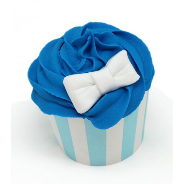 Imagenes De Baños Azules: para Cupcakes Cápsulas de Cupcakes, Rayas Azules Verticales