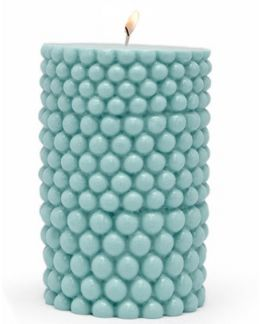 Molde para hacer velas diy Bolitas
