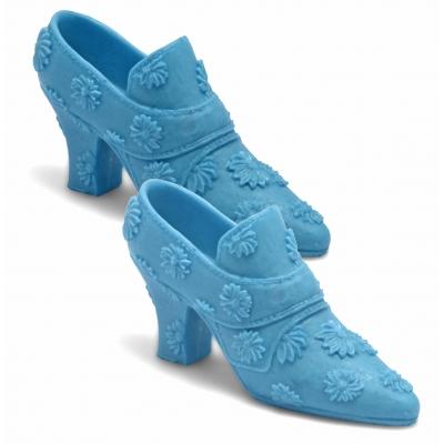 Molde para fazer sabonetes, Sapatos de Salto Alto.