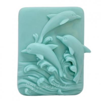 Molde delfines