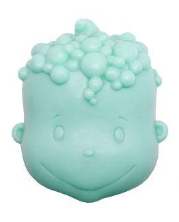 molde jabon infantil burbujas