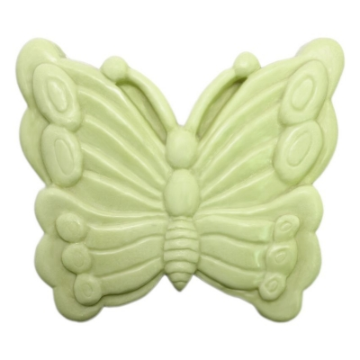 Molde para hacer figura de Mariposa Grande 2D
