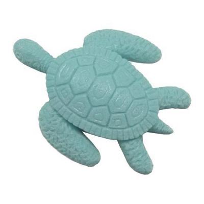 Molde jabon tortuga marina