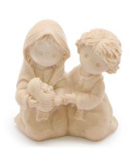 Molde para fazer sabonetes, Nascimento 3D.