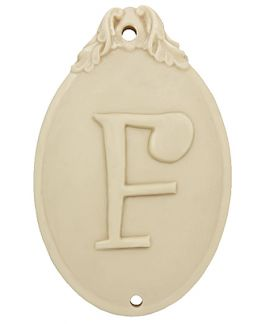 Forma de silicone medalha