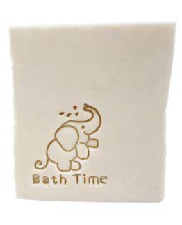 Carimbo para sabonetes infantil Baby Soap