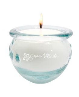 Recipiente para velas aromáticas, Tarro de Miel, 200 ml