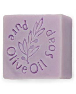 Sello para jabones pure olive oil soap