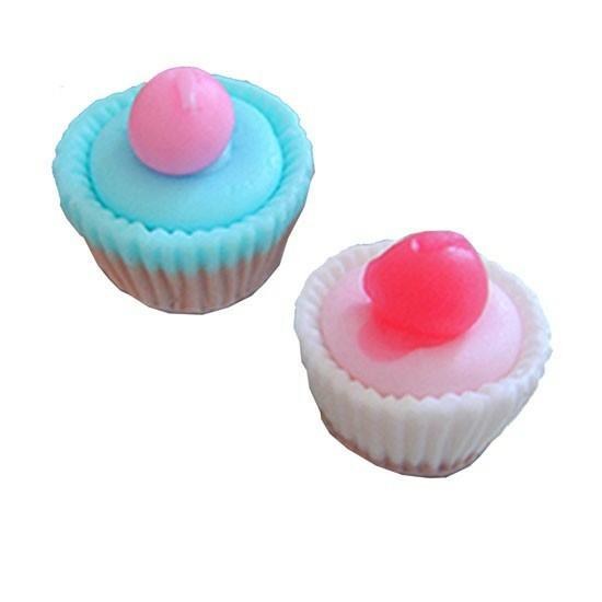 Molde 6 dulces