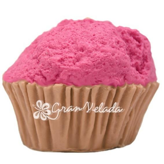 Molde para hacer manualidades Muffin