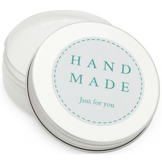 Pegatinas Hand made Just for you
