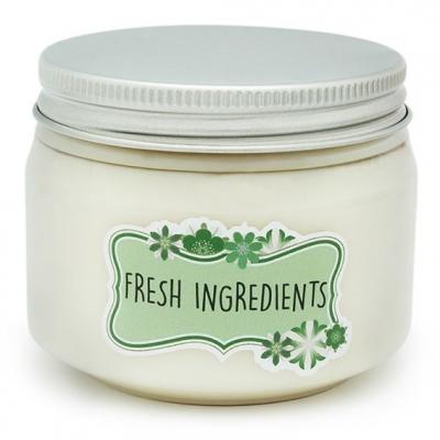 Pegatinas Fresh Ingredients