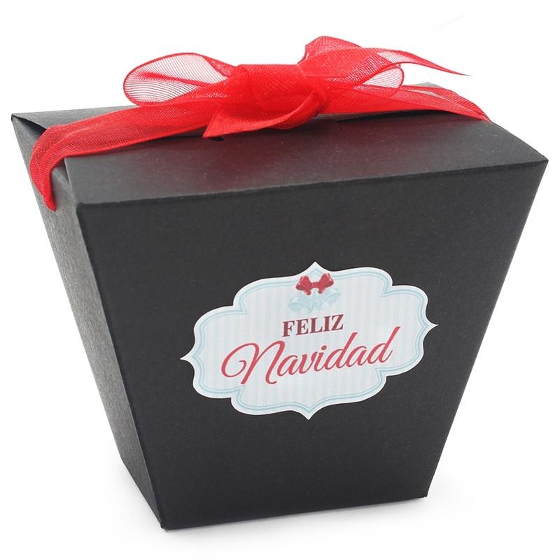 Etiquetas Packaging Vintage, Feliz Natal.