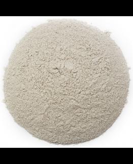 Pedra-pomes moída para esfoliante