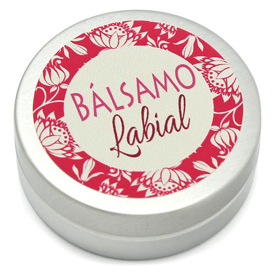 Adesivos balsamo de labios modelo hawai