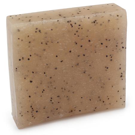 Partículas Exfoliantes Casca de Coco.