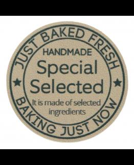 Adesivos para Packaging, Special Selected