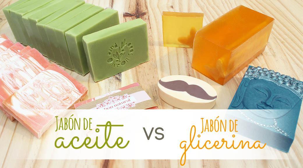 Diferencias entre jab n de aceite y jab n de glicerina - Como hacer esencias para jabones ...