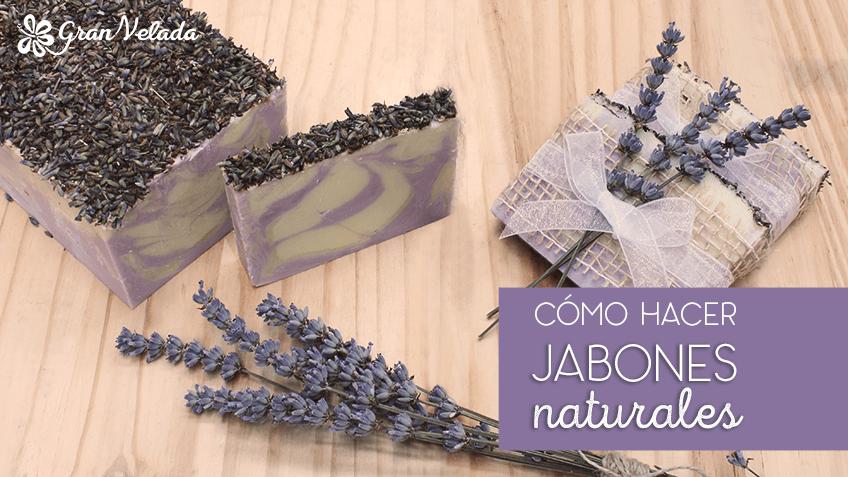 Como hacer jabones naturales manual paso a paso diy - Como hacer ambientadores naturales ...